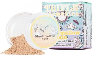 Marshmallow Skin