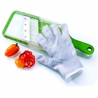 Chef's Planet Slicing Glove
