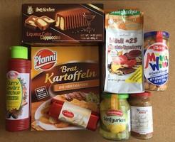 Yummy Bazaar Germany Box