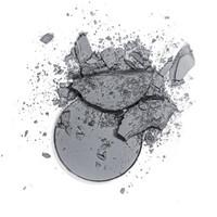 Ofra Godet eyeshadow refill in Foil
