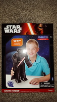 Star Wars Darth Vader 12-inch Papercraft