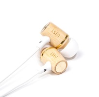 LSTN Wembley bamboo earbud