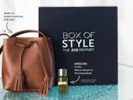 Rachel Zoe Spring Box Of Style