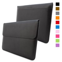 Snugg Macbook 12 Inch Case - Leather Sleeve Case