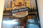 Rudy Maxa's World India DVD