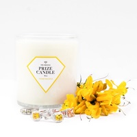 Honeysuckle Prize Candle