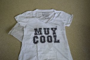 Muy Cool T-shirt By Spenglish
