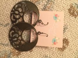 Lovely Fleur Earrings