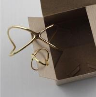 Robyn Rhodes Ring & Bracelet SET