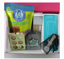 Entire Popsugar must have March box