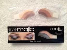 Eye Majic instant eye shadow Matte