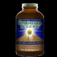 Healthforce Nutritionals Spirulina Manna VeganTabs