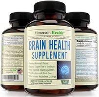 Vimerson Brain Health Supplement