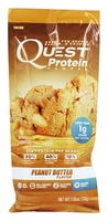 Quest Nutrition Protein Powder in Peanut Butter