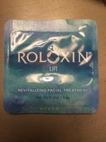 Roloxin lift revitalizing facial treatment