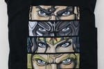 Batman VS Superman Vision of Justice Shirt