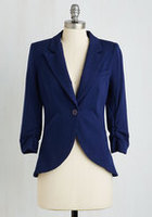 Esley Back to Business Blazer