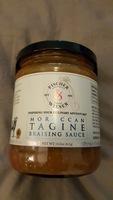 Fischer and Wieser Moroccan Tagine Braising Sauce