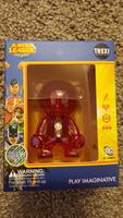 Justice League Flash Trexi Figure