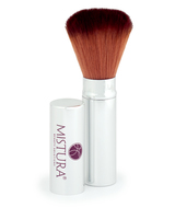 Mistrua Retractable Beauty Brush
