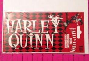 Harley Quinn Decal
