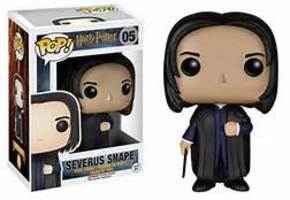 Severus Snape (Harry Potter) 05