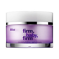 Bliss Firm Baby Firm moisturizing gel cream