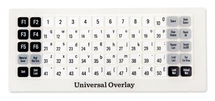 Cricut Universal Overlay