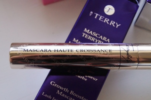 BY TERRY Mascara Terrybly - a growth booster mascara with lash intensive serum for full volume, length & definition
