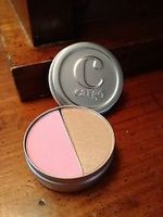 Cargo Blush & Bronzer Duo in Catalina and Medium