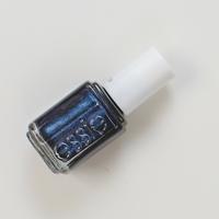 Essie cashmere matte in luxe nail polish