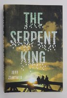 The Serpent King hardcover