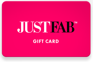 Just Fab Gift Card Credit