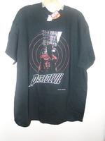 Daredevil Marvel Tshirt
