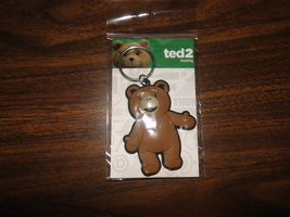 Ted 2 Keyring