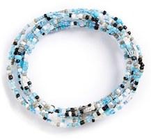 Me to We 'Rafiki Glass Beads Bracelet