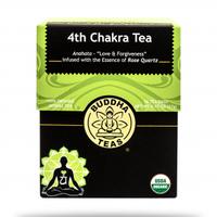 Buddha Teas - 4th Chakra Tea