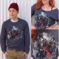 Assassin's Creed Crewneck Sweatshirt