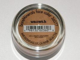 BarMinerals Warmth - Full Size