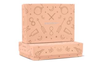 February 2016 Birchbox - Just The Box