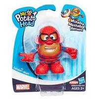 Spider-man Mr. Potato Head