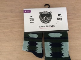 Pair of Thieves Socks