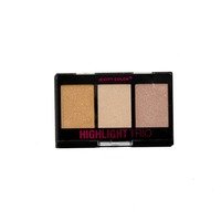 City Color Cosmetics Highlight Trio