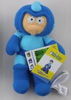 Mega Man Plush