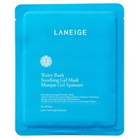 LANEIGE Water Bank Soothing Gel Mask