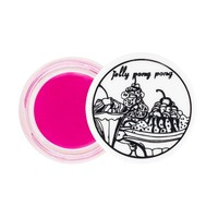 Jelly Pong Pong Paradise Pigments--Fig Jam