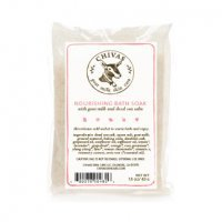 Chivas Goat Milk Skin Care - Nourishing Bath Soak