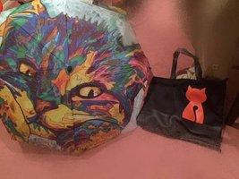 Spectra Cat Umbrella - CatLadyBox Exclusive!