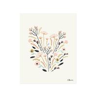 Little Low Art Print Bloom