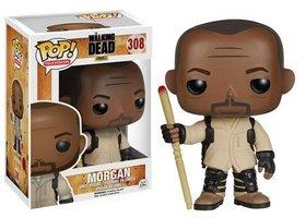 Funko Pop! Television The Walking Dead Morgan